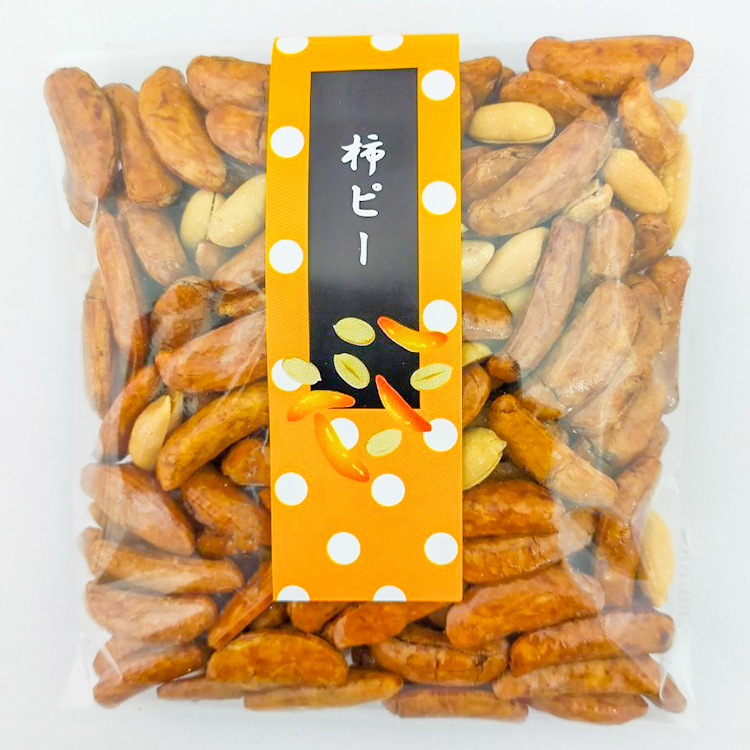 落花糖(95g)ピーナッツ