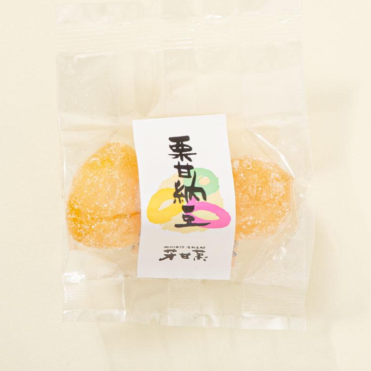 栗 (35g) 甘納豆