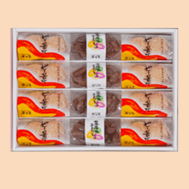 手むき塩南京(小)/手むき塩吹南京(小) 手むきバターピーナッツ(小)/落花生甘納豆(小)